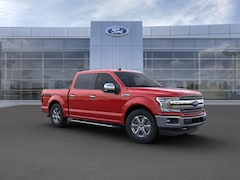New 2020 Ford F-150 Lariat Truck 1FTEW1EP9LFC37748 in Rochester, New York, at West Herr Ford of Rochester