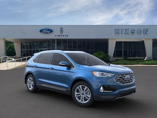2020 Ford Edge SEL Front-Wheel Drive (F SUV