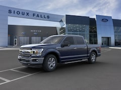 2020 Ford F-150 XLT Crew Cab Shortbox