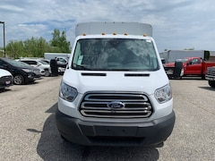 2019 Ford Transit Chassis Chassis Cab Commercial-truck