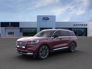 New 2020 Lincoln Aviator Reserve SUV LGL27279 in East Hartford, CT