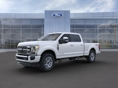 New 2020 Ford Superduty Limited Truck 1FT8W2BT1LED15479 in Rochester, New York, at West Herr Ford of Rochester