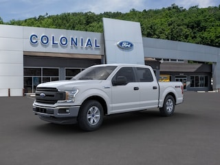 New 2020 Ford F-150 XL Truck SuperCrew Cab in Danbury, CT