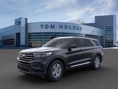 New 2020 Ford Explorer XLT SUV