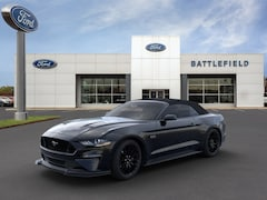2019 Ford Mustang Shelby Super Snake Convertible