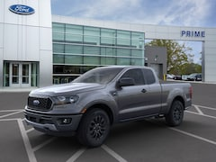 New 2020 Ford Ranger XLT Truck in Auburn, MA