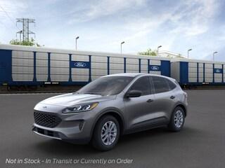 2021 Ford Escape S SUV 1FMCU0F60MUA97837
