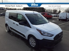 New 2020 Ford Transit Connect XL Cargo Van in New England