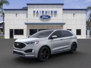 New 2020 Ford Edge ST Crossover 2FMPK4AP4LBA35487 For sale near Fontana, CA