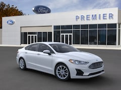 New 2020 Ford Fusion For Sale in Brooklyn