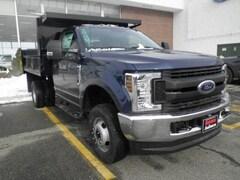 2019 Ford F-350 XL Dump Truck