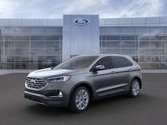 2020 Ford Edge Titanium Crossover for sale in yonkers