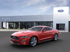 New 2020 Ford Mustang EcoBoost Premium Coupe 201223 in El Paso, TX