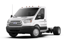 2019 Ford Transit-350 work ready  Base Truck