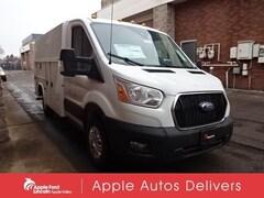 2020 Ford Transit-350 Cutaway Cutaway Commercial-truck