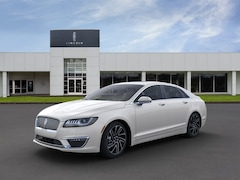 2020 Lincoln MKZ Reserve I Car