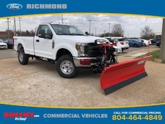 New 2019 Ford F-350 Truck Regular Cab Gaithersburg, MD