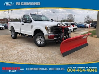 New 2019 Ford F-350 Truck Regular Cab for sale near you in Ashland, VA