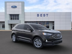 2020 Ford Edge SEL SUV For Sale in Nashua, NH