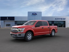 New 2020 Ford F-150 Truck SuperCrew Cab for sale in East Hartford, CT.