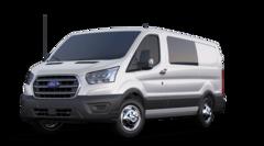 2020 Ford Transit-150 Crew Base Cargo Van