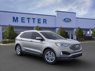 New 2020 Ford Edge SEL SUV for sale in Metter, GA