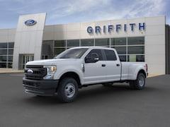 2020 Ford F-350 XL 4x4  Crew Cab 8 ft. box 176 in. WB DRW Truck