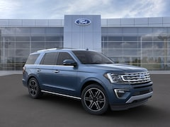 New 2020 Ford Expedition Limited SUV 1FMJU2AT1LEA55332 in Rochester, New York, at West Herr Ford of Rochester