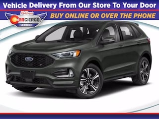 2020 Ford Edge ST ST AWD