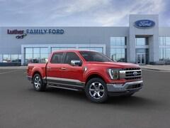New 2021 Ford F-150 Lariat For Sale in Fargo, North Dakota