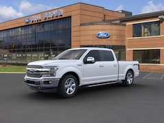 New 2020 Ford F-150 Lariat Truck in Livonia, MI