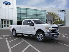 New 2020 Ford F-350 Lariat Truck in Auburn, MA