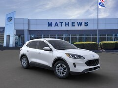 2020 Ford Escape SE SUV 1FMCU9G69LUC33853