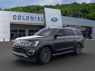 New 2020 Ford Expedition Limited SUV in Danbury, CT