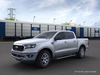 New 2020 Ford Ranger XLT Truck For Sale/Lease Great Bend KS