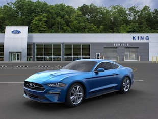 2020 Ford Mustang EcoBoost Premium Coupe 1FA6P8THXL5126532