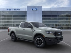 New 2021 Ford Ranger XL Truck 1FTER1FH6MLD01696 in Rochester, New York, at West Herr Ford of Rochester