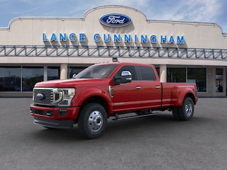 New 2020 Ford F-450 Platinum Truck 200314 for Sale in Knoxville, TN