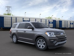 New 2021 Ford Expedition XLT SUV FAX210517 in Getzville, NY