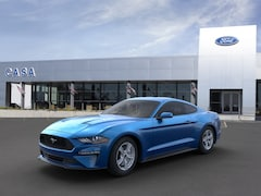 New 2020 Ford Mustang Coupe 200107 in El Paso, TX