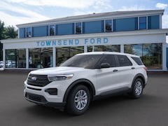 2020 Ford Explorer Explorer SUV