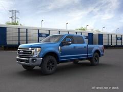 2020 Ford Superduty F-250 Lariat Truck