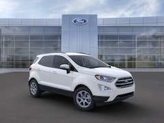 New 2020 Ford EcoSport SE Crossover FAB201977 in Getzville, NY