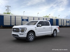 New 2021 Ford F-150 Platinum 4x4 Platinum  SuperCrew 5.5 ft. SB for sale in Uniontown PA