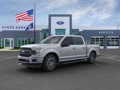 2020 Ford F-150 4WD Truck