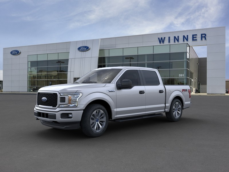 Featured new 2019 Ford F-150 STX Truck for sale in Dover, DE