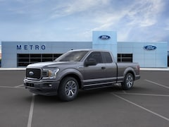 2020 Ford F-150 STX Truck SuperCab Styleside