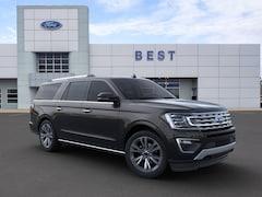 New 2020 Ford Expedition Max Limited SUV Nashua, NH