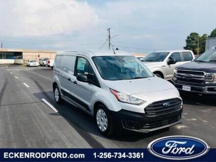 2020 Ford Transit Connect XL w/Rear Liftgate Van Cargo Van