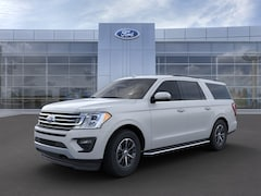 New 2020 Ford Expedition Max XLT SUV in Mahwah